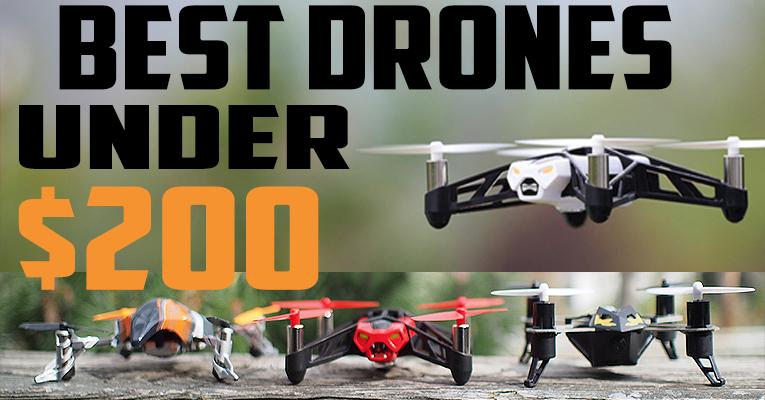 best drone under $200