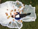best drones for weddings