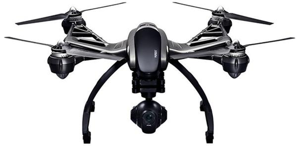 drone deer spotting